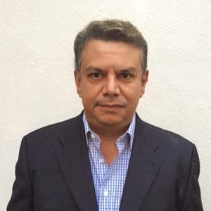 Jorge Salinas S.