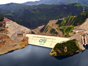 Hidroeléctrica Topolobambo